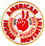 American Indian Movement interviews