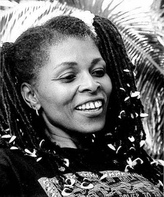 Assata  portrait