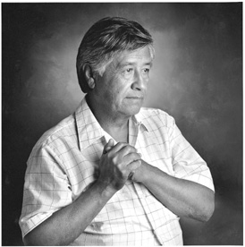 Cesar Chavez photo
